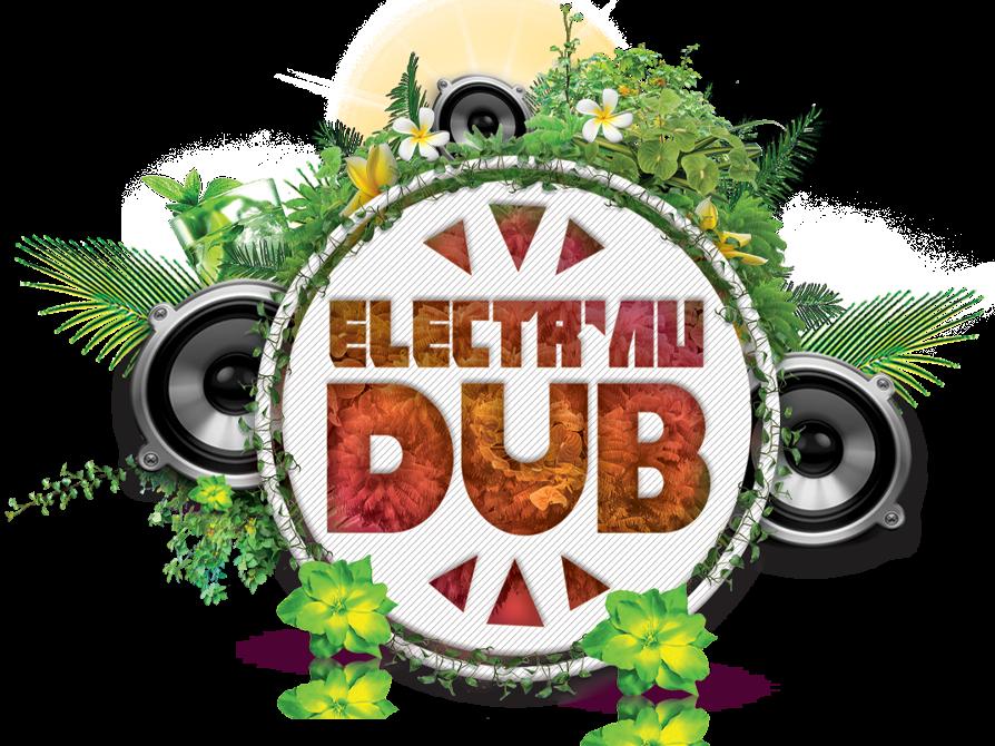 ELECTR'AU DUB Winter Festival | 05 mars 2022